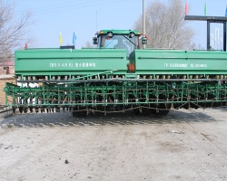 内蒙0_0004_2BS-5.4(6.6)型小麦播种机