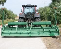 3GS-4(6)型起垄整形中耕机2